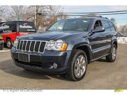 light blue jeep 2009 jeep grand cherokee limited 4x4 in modern blue pearl 543977