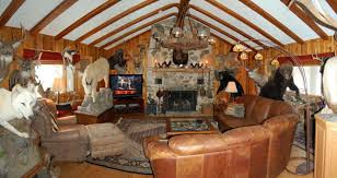 Hooked On Homes by In This Trophy Room There Are No Winners Hooked On Houses