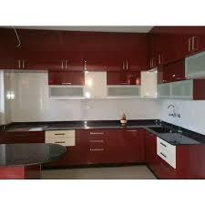 kitchen cabinet marble top marble top modular kitchen