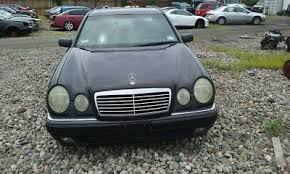 mercedes e class 1997 used mercedes e420 complete engines for sale