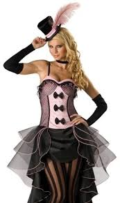 Halloween Costumes 57 Burlesque Moulin Rouge Party Images