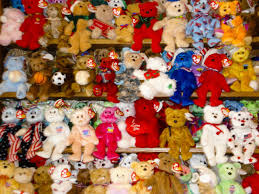 14 beanie babies you had to have in the u002790s because beanie baby