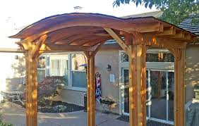 backyard pavilion kits backyard enhancements pinterest