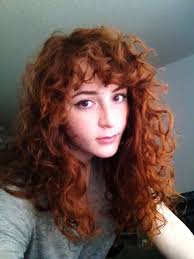 should i get bangs for my hair to hide wrinkles best 25 curled bangs ideas on pinterest curly fringe wavy