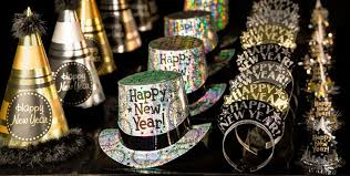 new years party packs what thing will happen to you on new year s day playbuzz