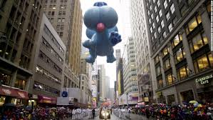 macy s thanksgiving day parade coming with a side of controversy cnn