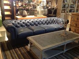 cornerstone home interiors oxford blue leather sofa 4 599 00 cornerstone home interiors www