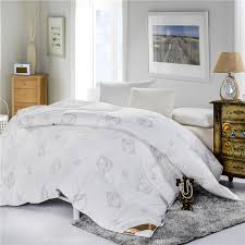 Down Comforter King Size Sale King Size Down Comforter Luxurious King Size 100 Hungarian Goose