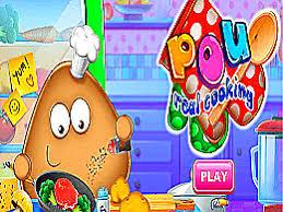 les jeux de fille et de cuisine pou cuisine jeu de cuisine avec pou sur jeux jeu fr