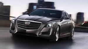 cadillac cts sedan 2015 2015 cadillac cts buyers guide autoweek