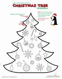 free printable christmas worksheets for preschoolers u2013 fun for