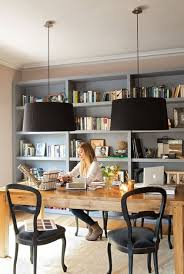 Dining Room To Office Dining Room And Office Combo Twoinspiredesign