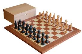 buy makonde chess set 2 83mm king at official staunton for only