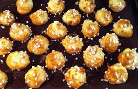 recette cuisine companion chouquettes milie recette cuisine companion