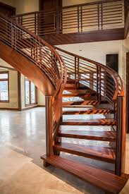 custom staircases stair design curved stairs by nk woodworking