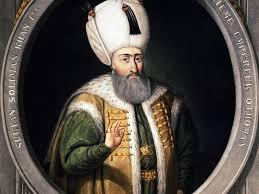 Last Ottoman Sultan Suleiman The Magnificent S Lost Might Finally Be Found