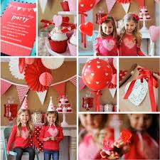Valentine S Day Themed Party Decor by Best 25 Valentine Party Ideas On Pinterest Heart Party Bridal
