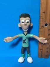 jimmy neutron toys ebay