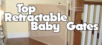 Baby Gate For Stairs With Banister And Wall The Top Pet And Baby Gates Compare And Review All The Top Models
