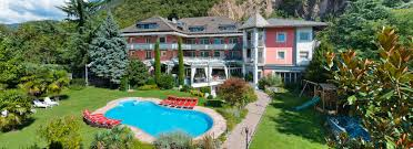 businessresort parkhotel werth bolzano south tyrol