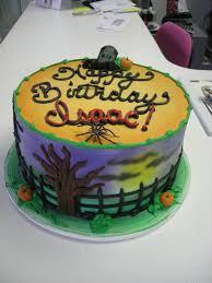 Fondant Halloween Cakes by Halloween Cakes A Sweet Design U0027s Blog