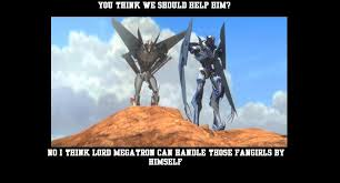 Transformers Meme - transformers prime meme 1 by winry88 on deviantart
