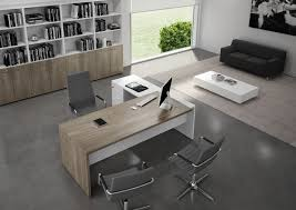 Modern Style Desks Wonderful Contemporary White Home Office Desk Modern Contemporary