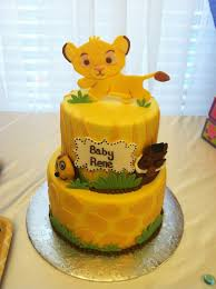lion king baby shower lion king baby shower cakes toppers party xyz