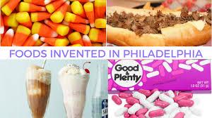 philadelphia cuisine foods invented in philadelphia the complete guide