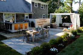 Coolest Backyards 17 Low Maintenance Landscaping Ideas U2013 Chris And Peyton Lambton