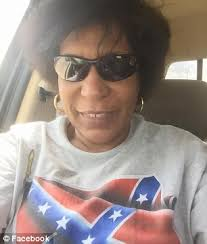 why i wave the confederate flag written by a black man black mississippi confederate flag supporter dies when his car was