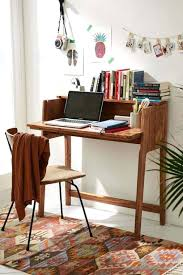 Small Writing Desk With Hutch Small Writing Desk Writing Desk Crescent Moon Undefined Small