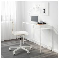Laptop Desk White by