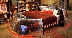 coolest beds ever possibly the coolest bed in the world