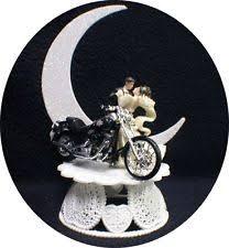 motorcycle wedding cake topper motorcycle cake topper ebay
