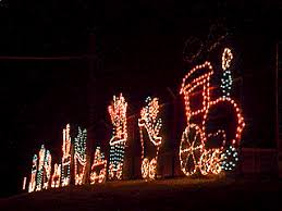 christmas light displays for sale commercial outdoor christmas decorations park displays holiday