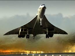 first airplane ever made concorde flew for the first time 42 years ago business insider