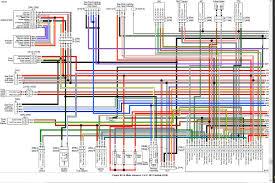 2000 electra glide wiring diagram wiring diagram simonand