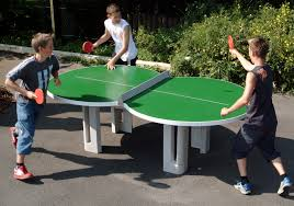 ping pong vs table tennis tips on buying an outdoor table tennis table