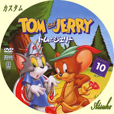 tom jerry unofficial tom jerry