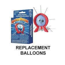 boom boom balloon buy boom boom balloon replacement balloons at s s worldwide