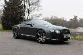 grey bentley prestige u0026 performance cars windsor great cars