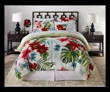 Tropical Comforter Sets King Tropical Bedding Ebay
