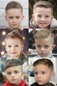 30 cool haircuts for boys 2018 men u0027s hairstyles haircuts 2018