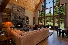 lake tahoe rental craftsman lodge at old greenwood