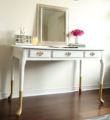 Shabby Chic Vintage Furniture by Best 25 Shabby Chic Console Table Ideas On Pinterest Pottery