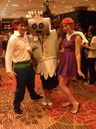 Jetsons Halloween Costumes Jetsons Halloween Cosplay Costumes Hubpages