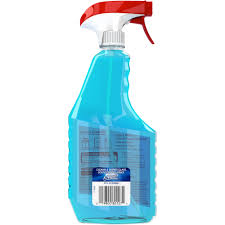 clear choice window cleaning windex original with ammonia glass cleaner 32oz walmart com