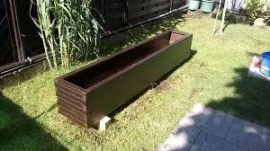balkon blumenkasten pflanzkasten blumenkasten hochbeet in ladenburg sonstiges für