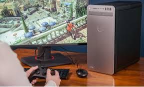 best gaming pcs 2018 desktop computers including sub 1 000 pcs